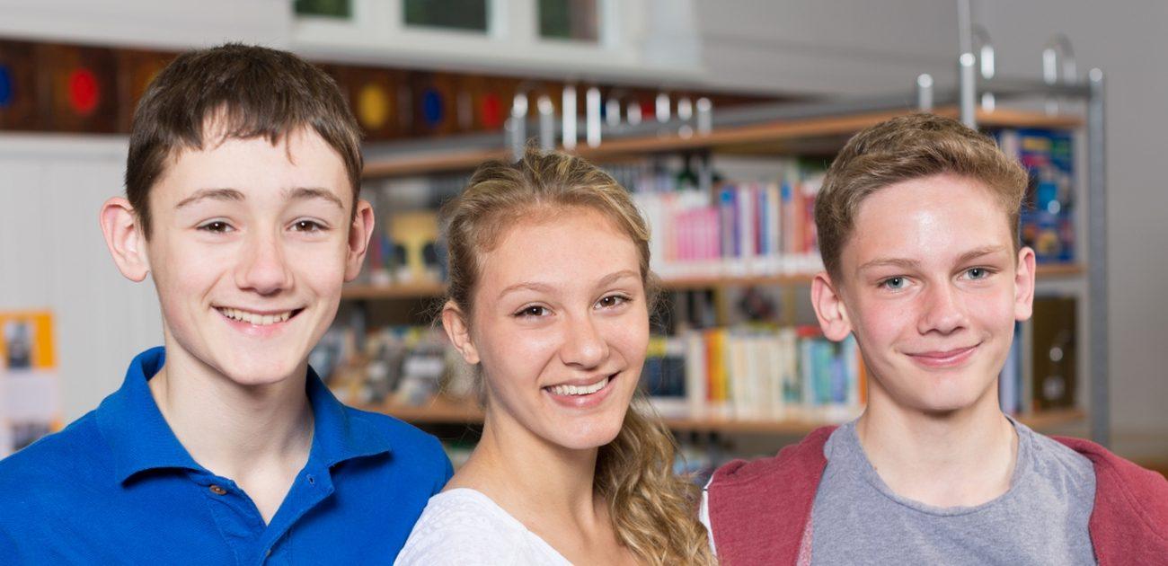 Wie viel Wortschatz brauchen Schüler?