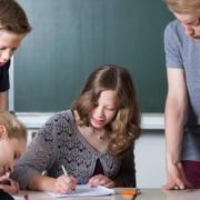 Gruppenarbeit: mit verteilten Rollen geht es besser