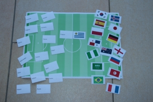 memory flags ans countries