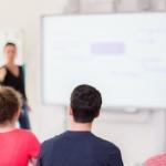Neue Serie: Vokabeln am Smartboard