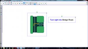 Smart-Software: 2 markierte Elemente