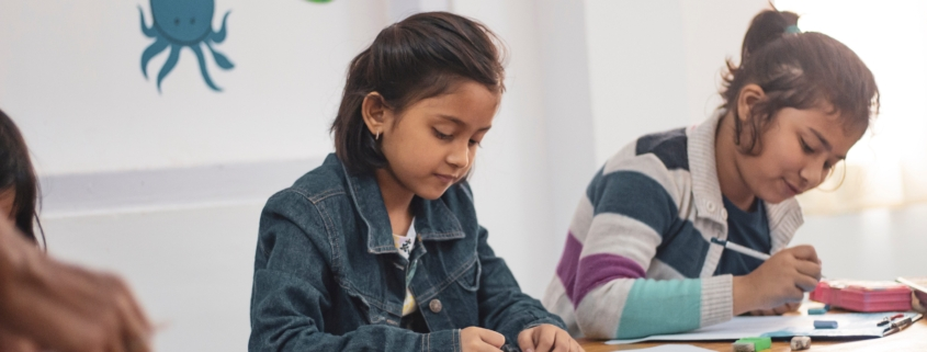 Englisch: Tipps für den Übergang in Klasse 5
