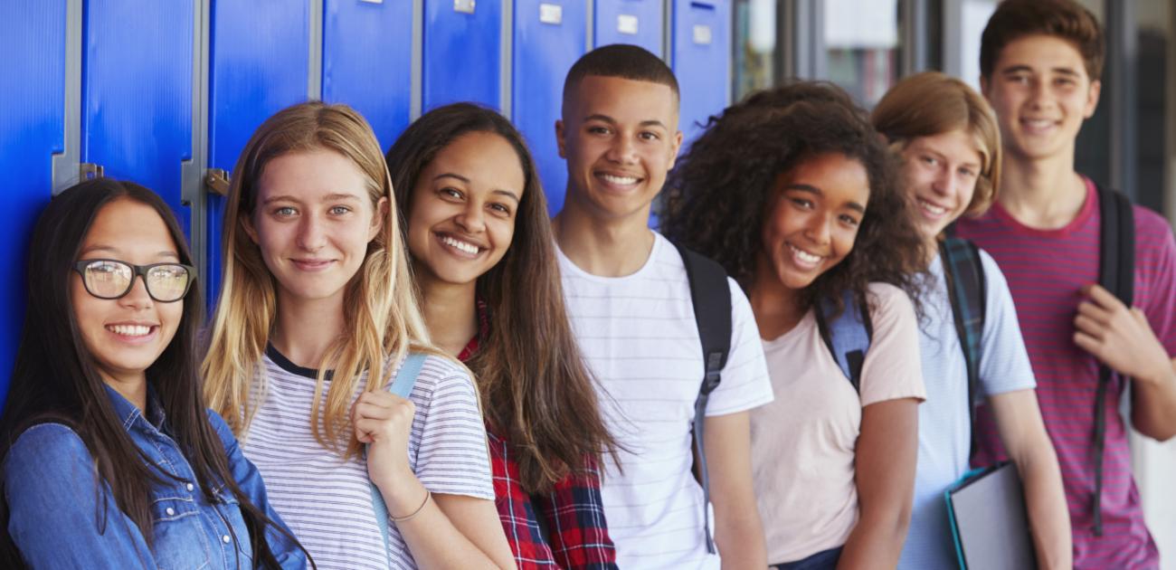 An vielen Schulen lernen Kinder mit unterschiedlicher Erstsprache zusammen.