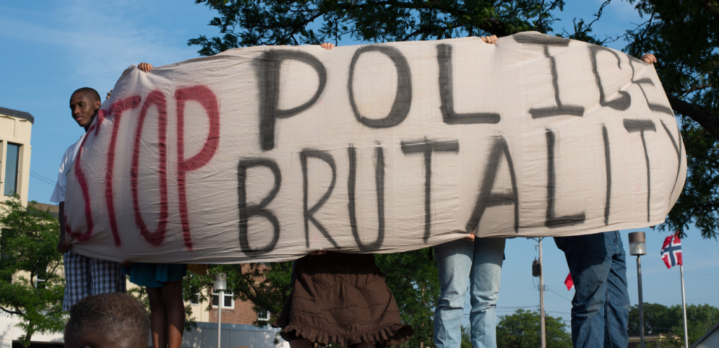 protest against police brutality scaled e1582900663948